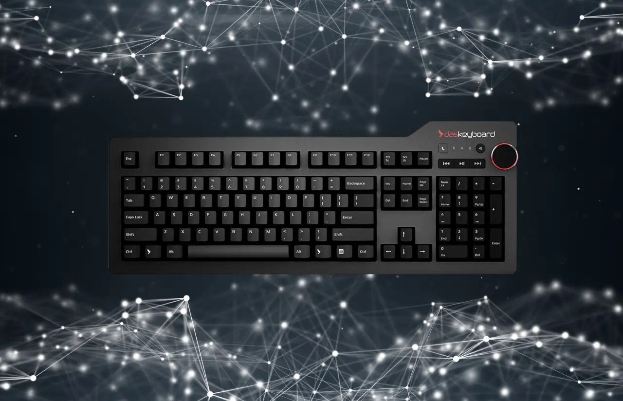 101fbfe6995 10 Best Mechanical Keyboards for Mac Computers - TechSiting