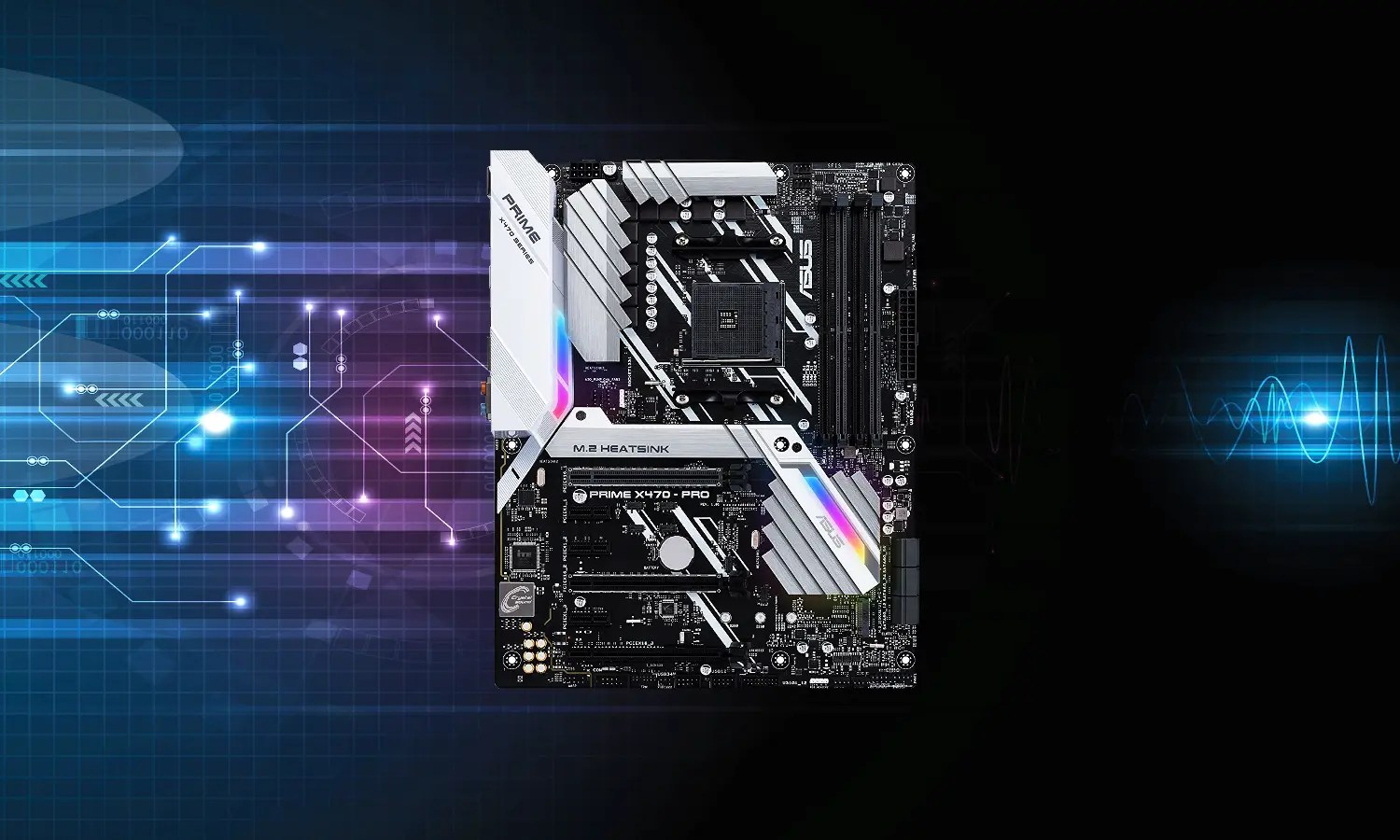 Best X470 Motherboards for Ryzen 3000 CPUs - TechSiting