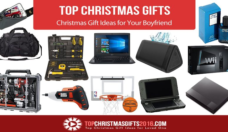 best christmas gift ideas for your boyfriend 2018 techsmartlife - Best Christmas Present