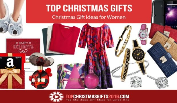 best christmas gift ideas for women 2018 techsmartlife - Top Christmas Gifts For Her 2015