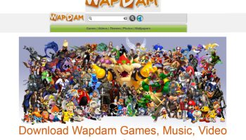 Wapdam com games download