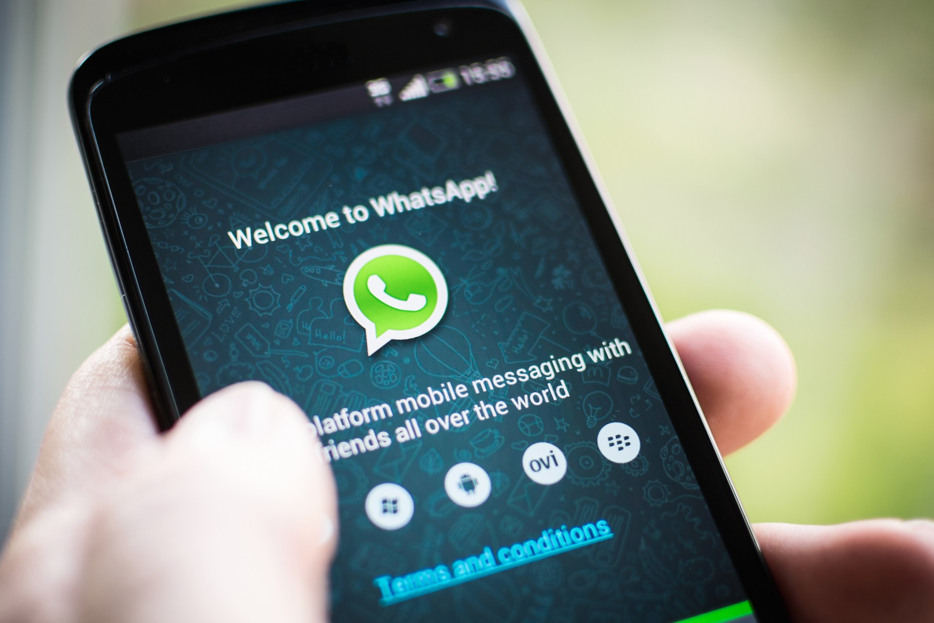 Whatsapp group chat member number has been extended