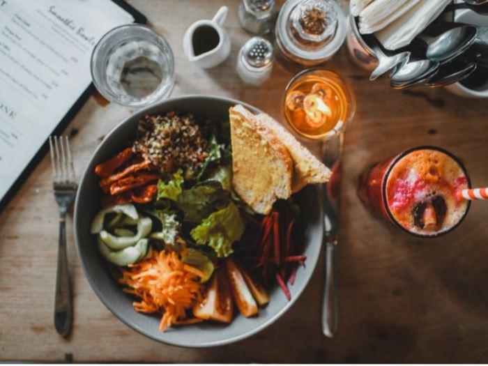 Best Vegetarian Restaurants in Los Angeles