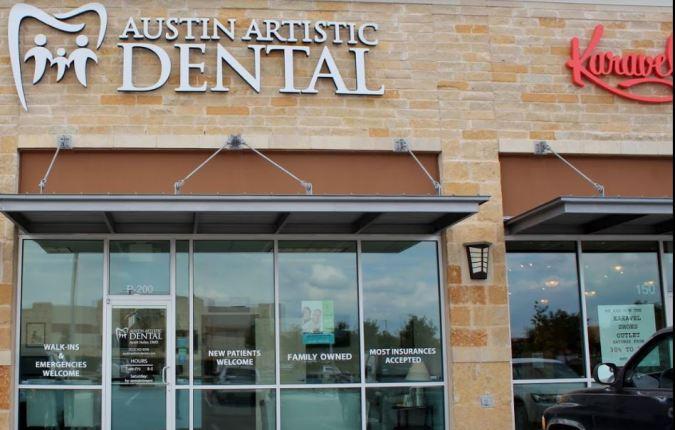 Austin Artistic Dental