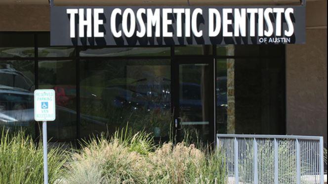 Best Dentist In Austin