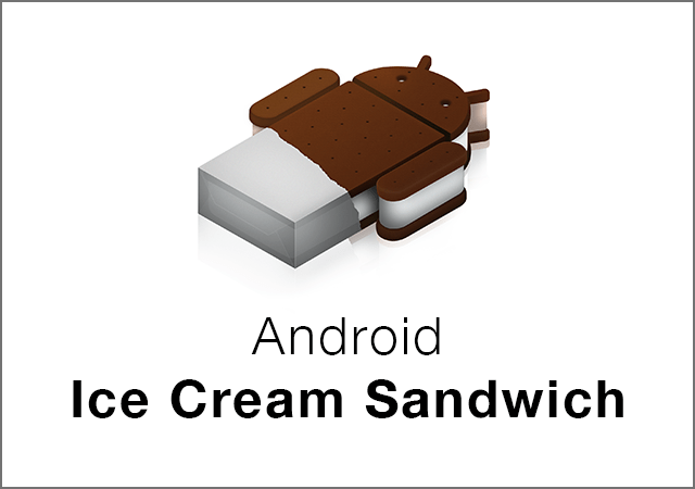 Sandwich Es Krim