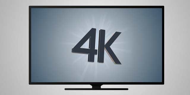 4K Over 1080p