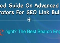 Everything You Need to Know About Advanced Search Operators for Google