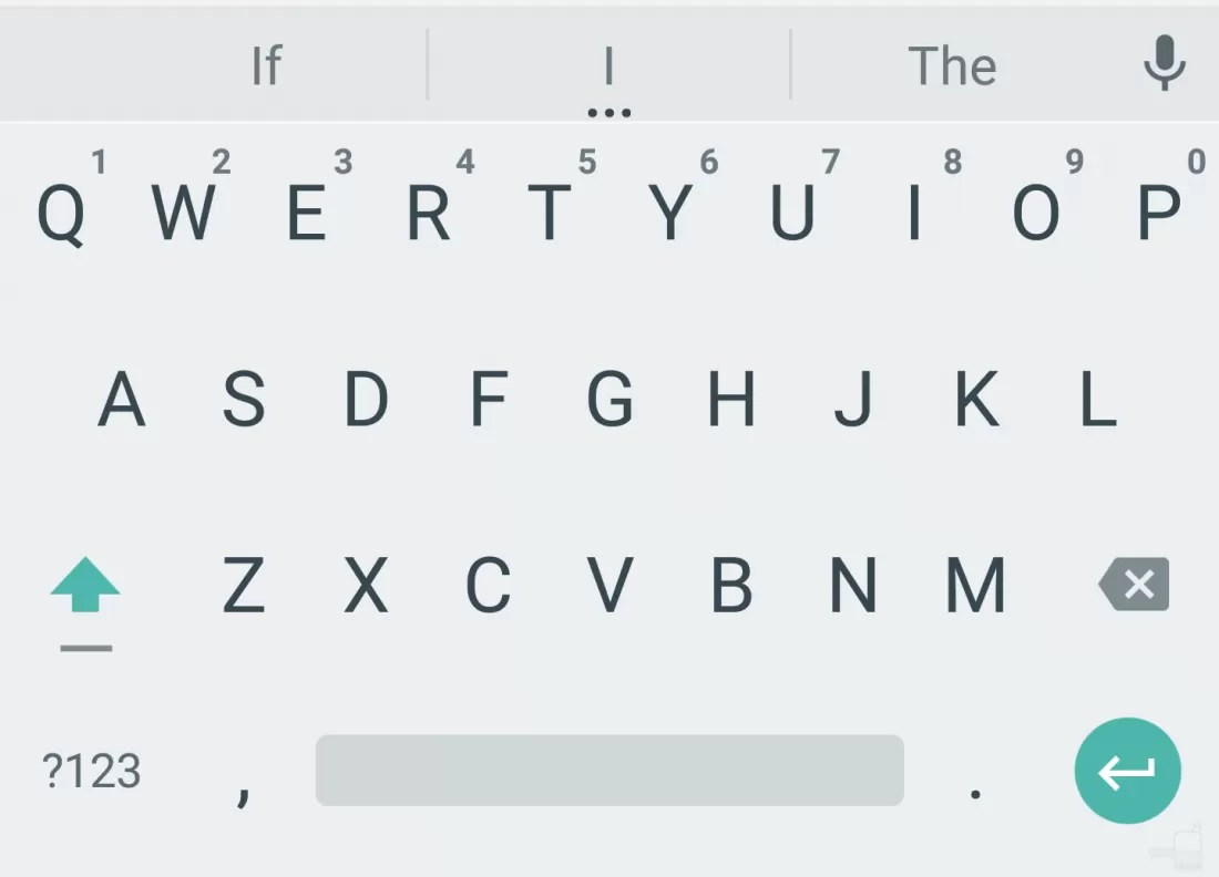 Android Shortcuts