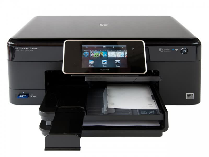 Hp Photosmart Premium E All In One C310 Reviews And