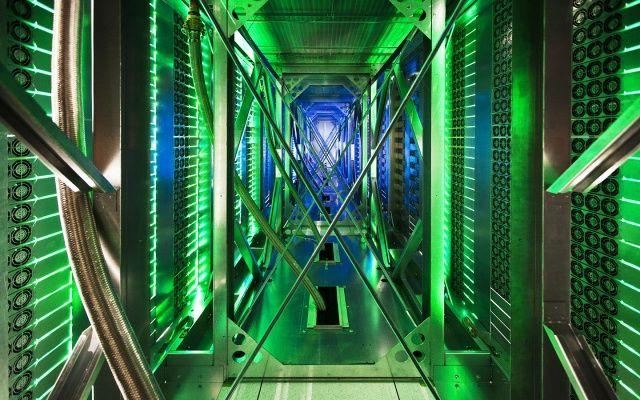 Google Data Centers - 4