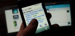 google reader on mobile