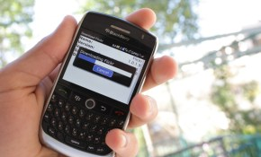 BBM for iOS and Android coming soon