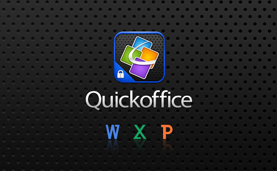 quickoffice for mobile