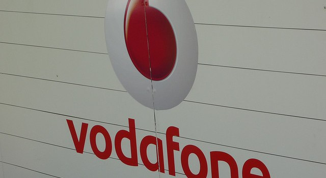 vodafone germany security breach