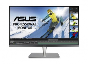 ASUS lancerer ny ProArt skærm på 32 tommer med 4K og True HDR