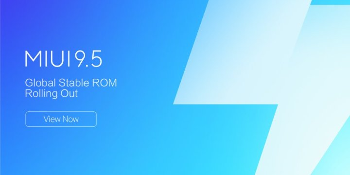 Xiaomi Redmi Note 4 Reportedly Receiving MIUI 9.5.8.0