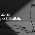 OnePlus announces wired Type-C bullets earphones : To be launch with the upcoming OnePlus 6T