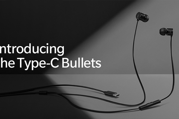 Oneplus-Type-C-Bullets