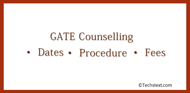Gate-Counseling-dates-procedure-fees