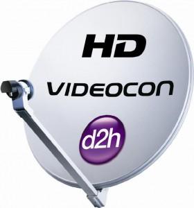 VIDEOCON D2H HD