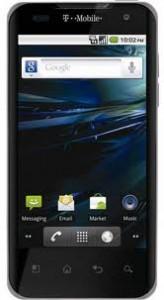 T-Mobile LG G2x