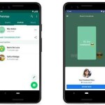 Whatsapp Status Updates Can Now Be Shared As A Facebook Story For Both Android, Iphone Users