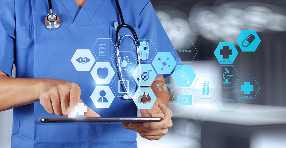 techsyrub health in tech series