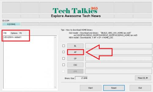 rootjunky samsung bypass apk Archives - Tech Talkies