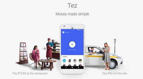 Earn Money By Google Payment Tez App