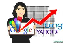 Easy Way to Improve Site Page Rank Google 2018 Tips