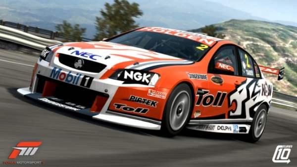 Download Forza Motorsport 3 full version PC Game