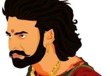 Wechat Bahubali Stickers