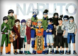 Full Naruto Filler Guide Episode List
