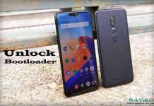 Unlock Bootloader Of Oneplus 6 Easily