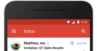 Exchange-in-Gmail