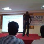 Yotta2011 Seminar - Velammaal Engg College Madurai