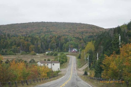 Rural Cape Breton