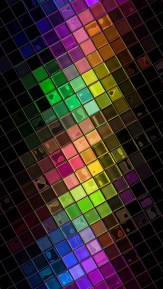 squares - Full HD wallpapers for iPhone 6 Plus