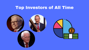 Top Investors of All Time