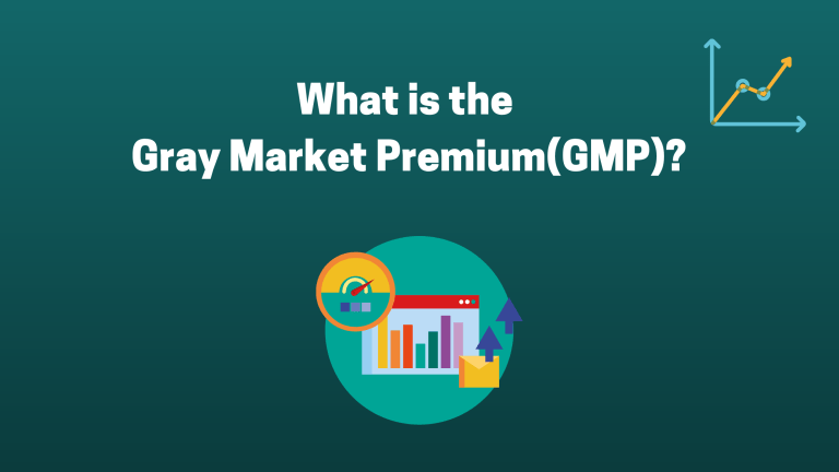 What is GMP in IPO
