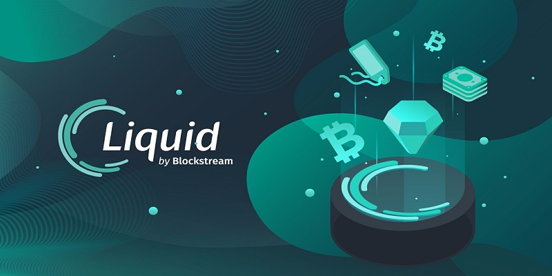 blockstream announces security token issuance via liquid. Black Bedroom Furniture Sets. Home Design Ideas