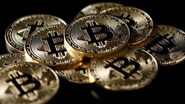 What is the rise and fall of cryptocurrency based on