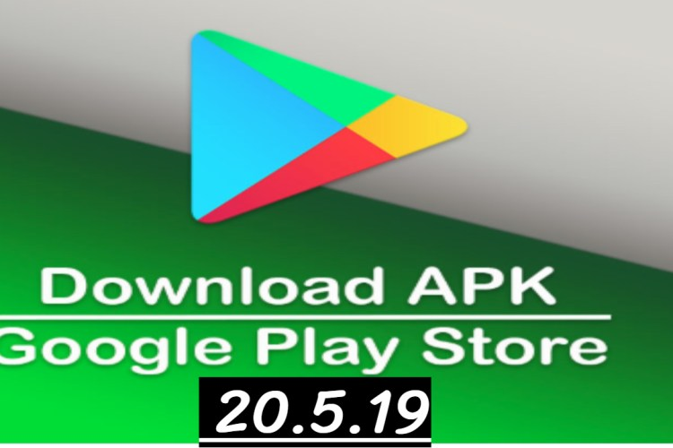 Google Play Store APK 20.5.19