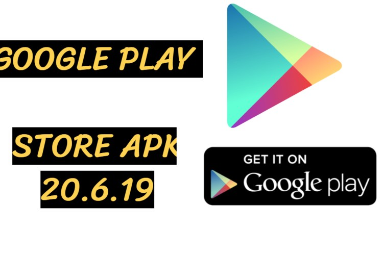Google Play Store APK 20.6.19