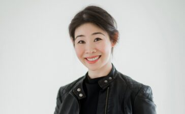 Bà Esther Nguyễn – CEO công ty POPS Worldwide