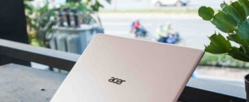 Đánh giá Acer Swift 5 Air Edition