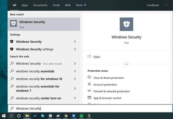 How to enable Ransomware Protection against ransomware on Windows