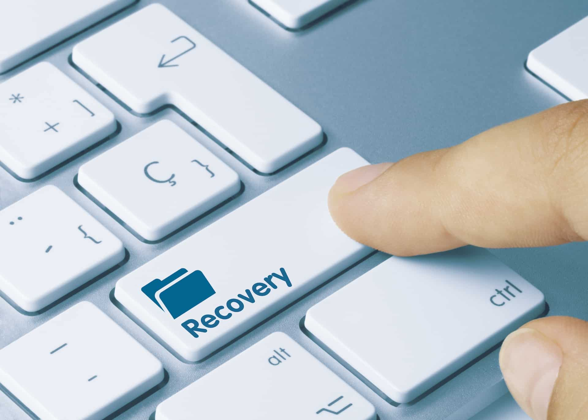 Microsoft released Windows File Recovery Tool to help recover deleted data