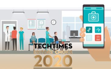 TechTimes Editors' Choice 2020
